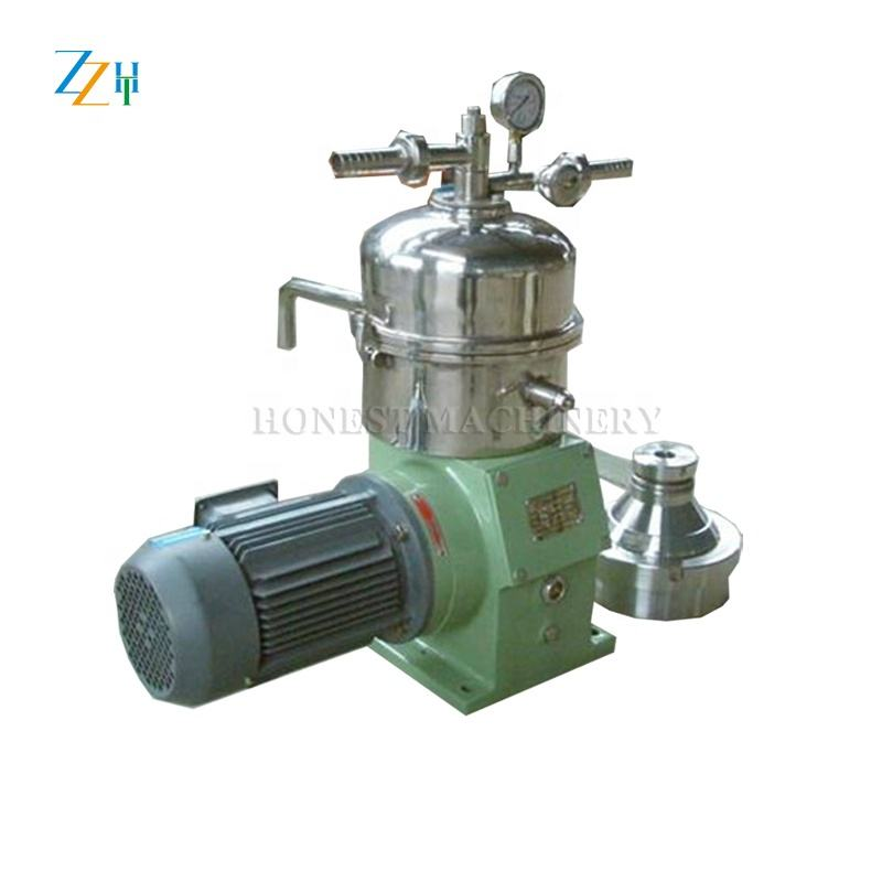 Made In China Electric Milk Cream Separator Price For Good Price