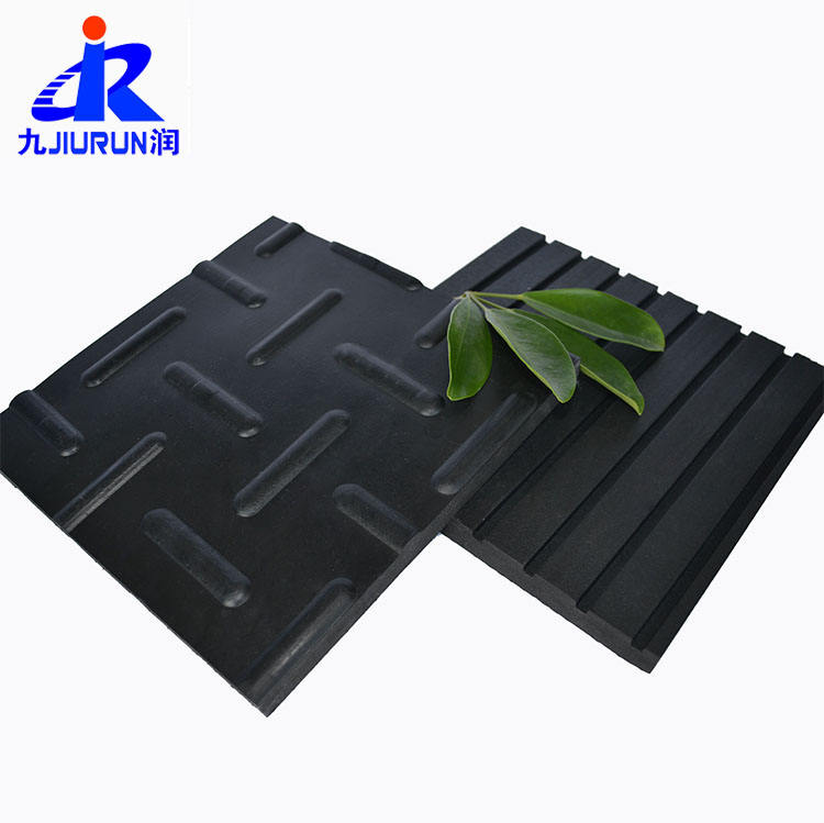 17mm anti-slip cow stable rubber cow stall floor mat in roll