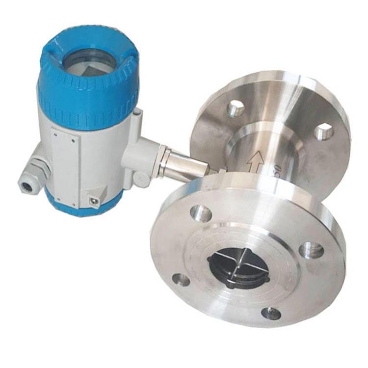 liquid flow metering - Velocity Flow Meters