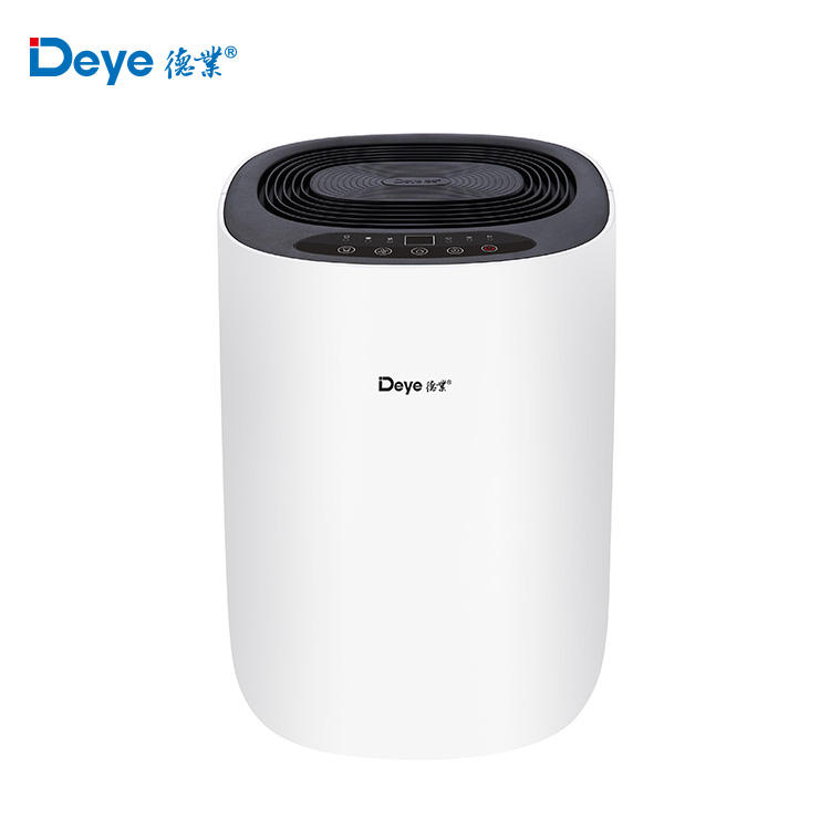 High quality best price auto restart home dehumidifier