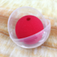 With Free Sample Clown Nose Red Circus Clown Nose For Halloween Christmas Costume Party