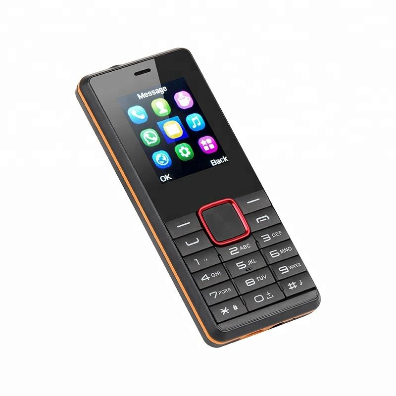 1.8 Inch Big Battery Cheap Mobile Phone