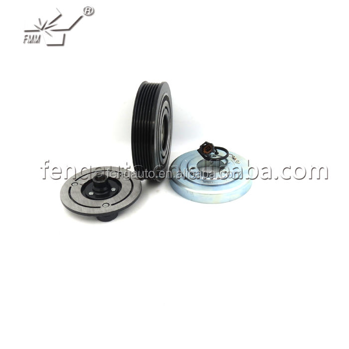 Auto AC Compressor clutch coil FOR Nissan TEANA 2.5 101mm*66mm*28.1mm*40mm