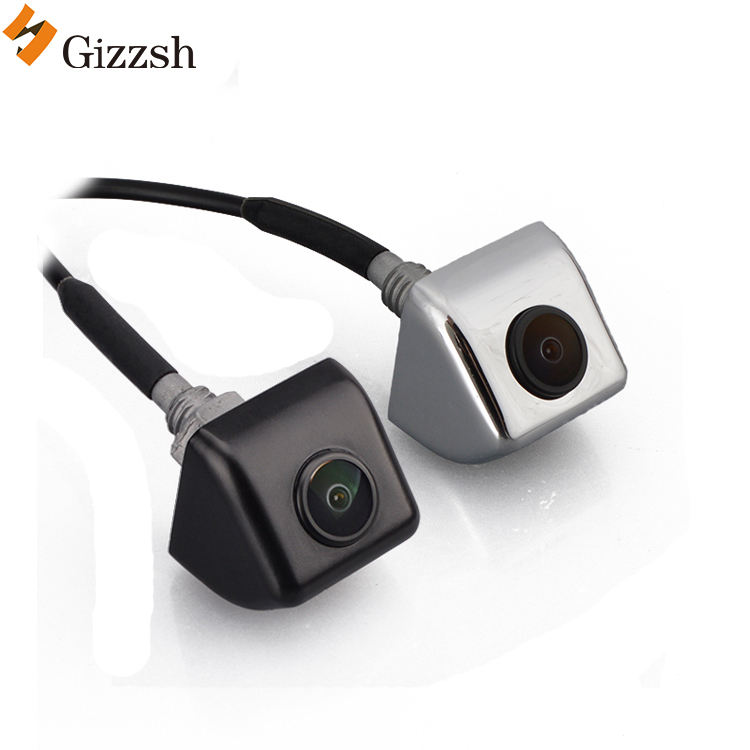 Factory direct sale waterproof IP 67 night vision rear view backup reverse camera for all cars