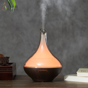 professional home electric fragrance plastic eco-friendly baby essential oil diffuser aroma diffuser ocean mist eco humidifier
