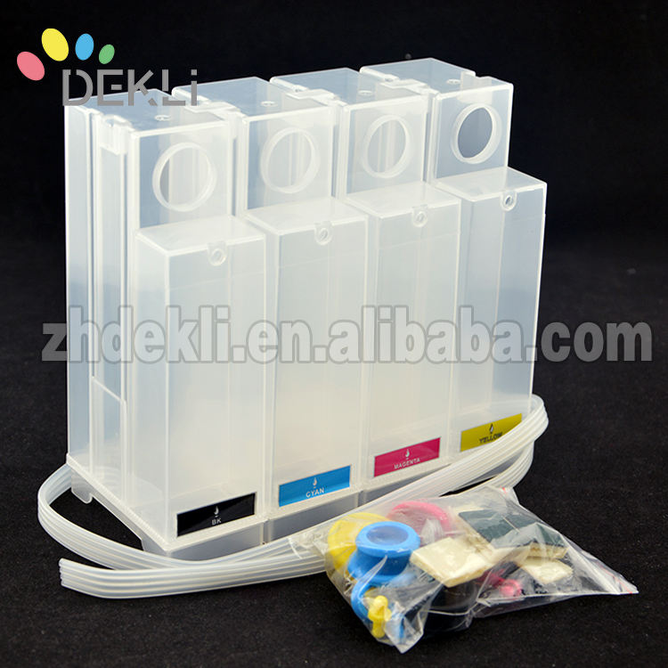 350ML DIY CISS Continuous ink system for Epson Canon HP ciss ink tank