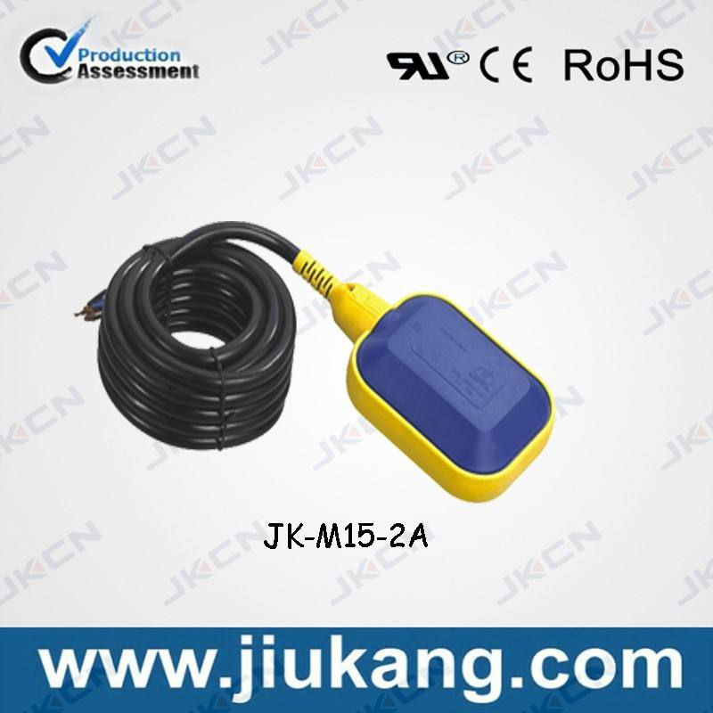 High quality magnetic electric water flow level controller float switch