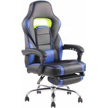 Adjustable Comfortable Swivel PC Gaming Chairs Silla Racing Seat Executive Leather Office Chair folding school chair desk