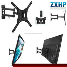 "23""-55"" TV Wall Mount - Full Motion Swivel/Tilt - 15.7"" Extension Arm - LCD LED TV Monitor Flat Panel Screen"
