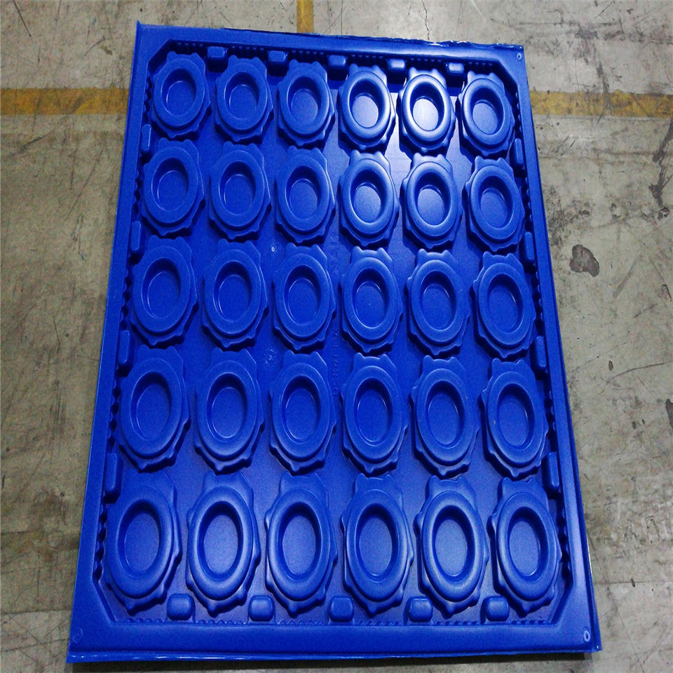 Factory for thermoforming ,vacuum forming plastic product , PVC vacuum form product