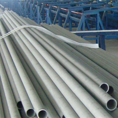 ASTM A312/A213/A376 TP304 TP316 TP310 Stainless Steel Seamless Pipe