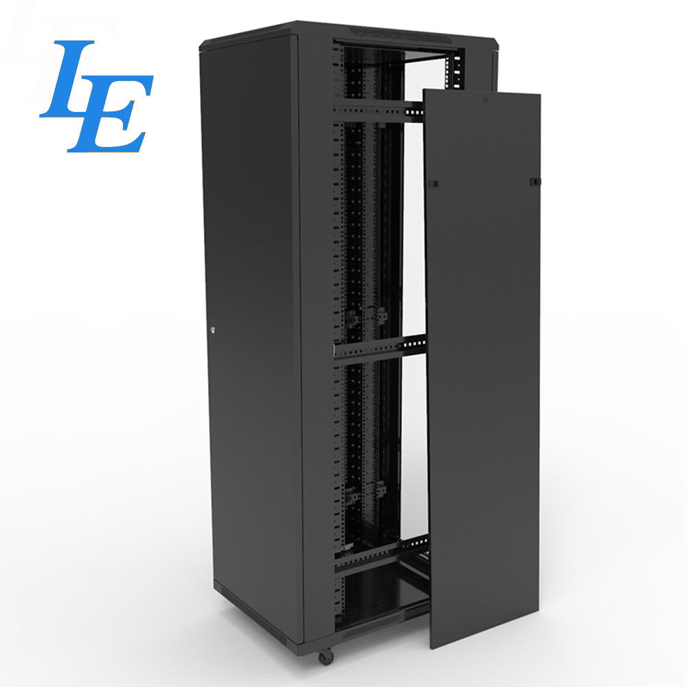 19 Inch Cabinet Computer Server Rack For Home