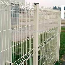 Folding Fence (Wire Mesh Fence with V-folds) CE Certified