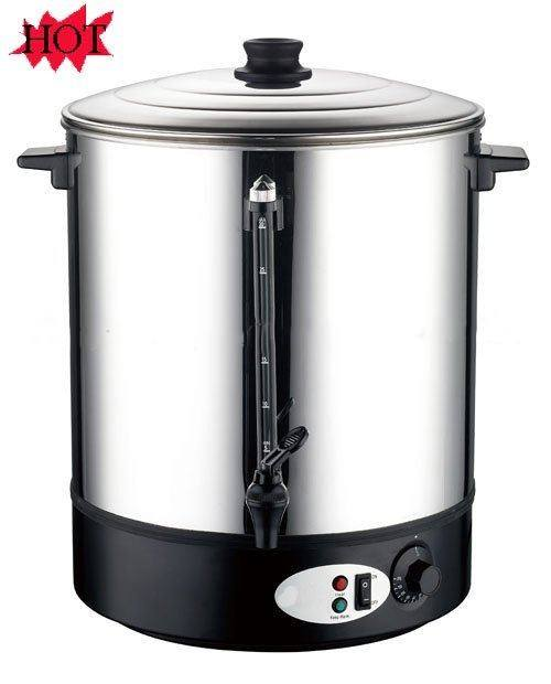 High quality DP-350M 35L Electric big water boiler