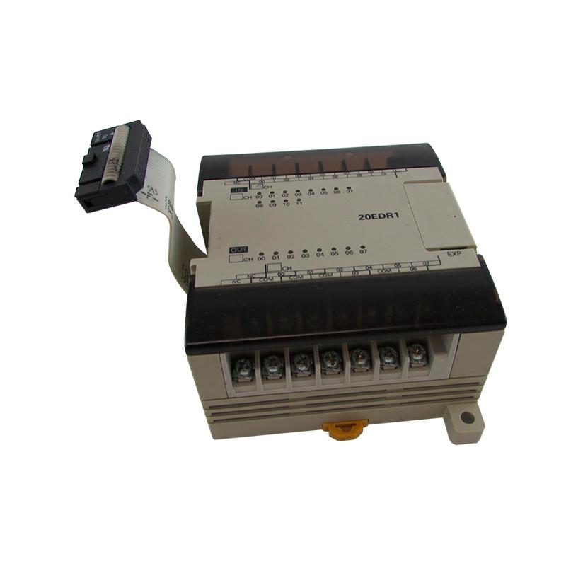 1pcs Used Omron PLC communication modules plug CJ1W-CIF11