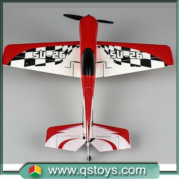 البند الجديد wltoys f929 2.4g 4 قناة التحكم عن بعد لعبة الطائرة المنزلقون رغوة للبيع