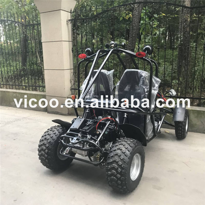 50cc Mini buggy 4x4 dune Adult Go Kart Buggy utv 200cc with CE