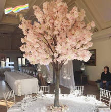 Wholesale silk cherry blossom trees artificial trees cherry blossoms cherry blossom trees for sale
