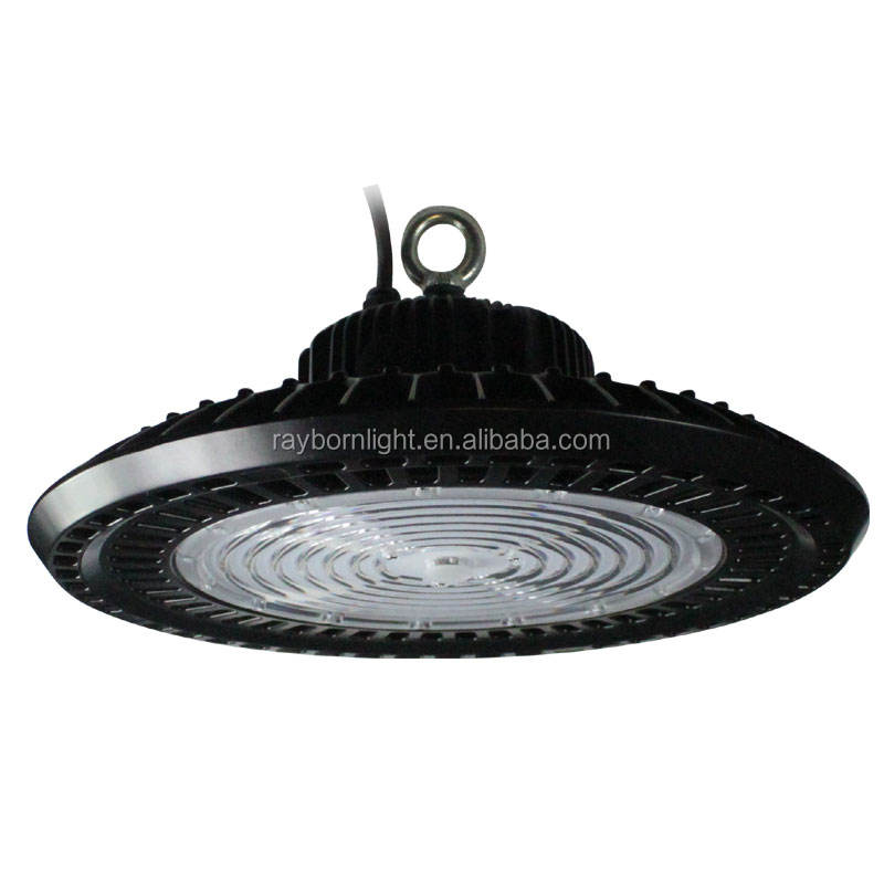 High Temperature Resistance 200W 250W 480V UFO round led high bay light