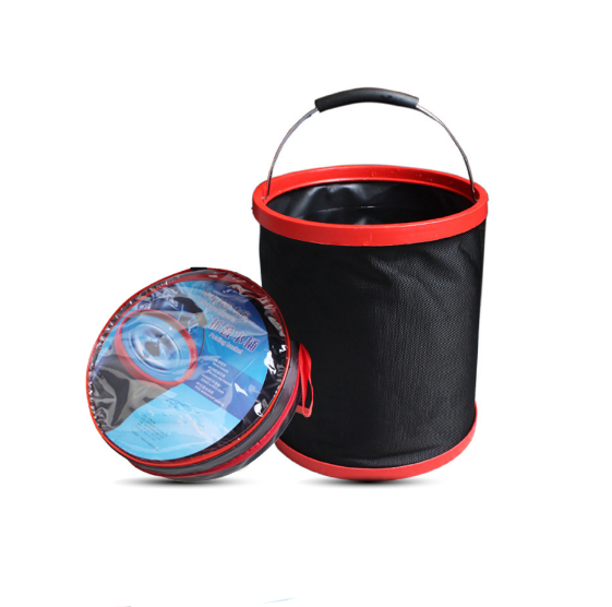RTSWY-550 2020 Lightweight Collapsible Fashion Foldable Water Bucket