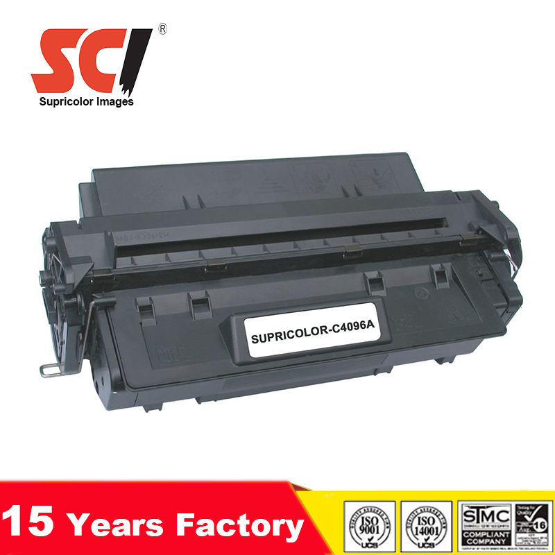 2 Pack New C4096A 96A Toner Cartridge For HP LaserJet 2100tn 2200 2200d 2200dn