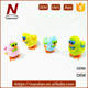 Wind up small chicken shape animal plush china toy import