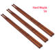 Solid Hickory Maple Ash Wood Drumsticks drum stick 5A