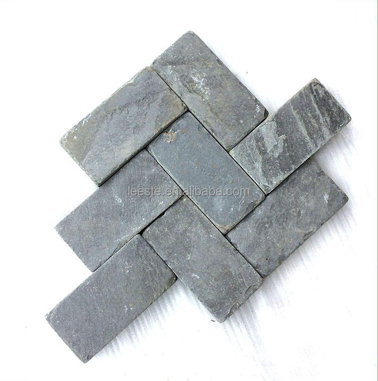 High Quality Natural Anti Slip Basalt Prices Basalt Hainan Black Lava Stone Tile