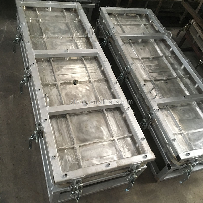 Rotatie mould/Rotomolding plastic product