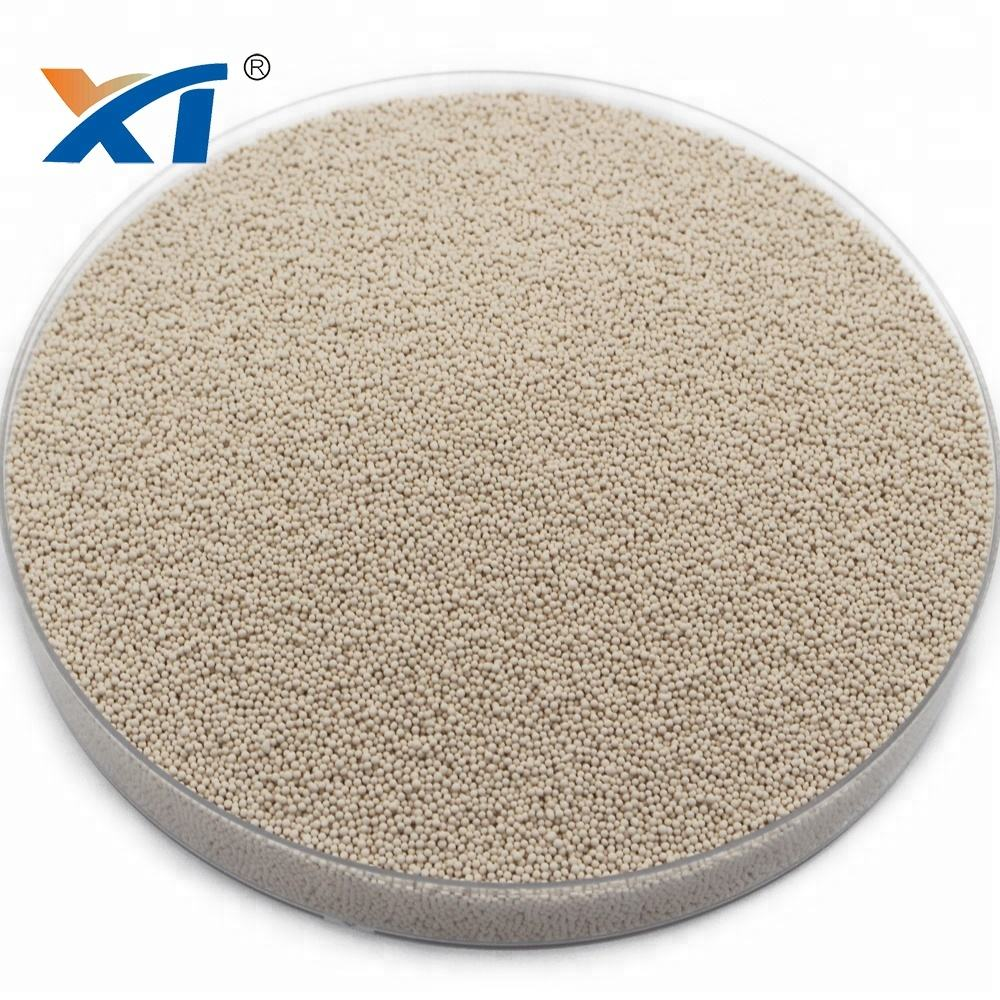 XINTAO zeolite 13x hp for oxygen-riching for PSA oxygen generator