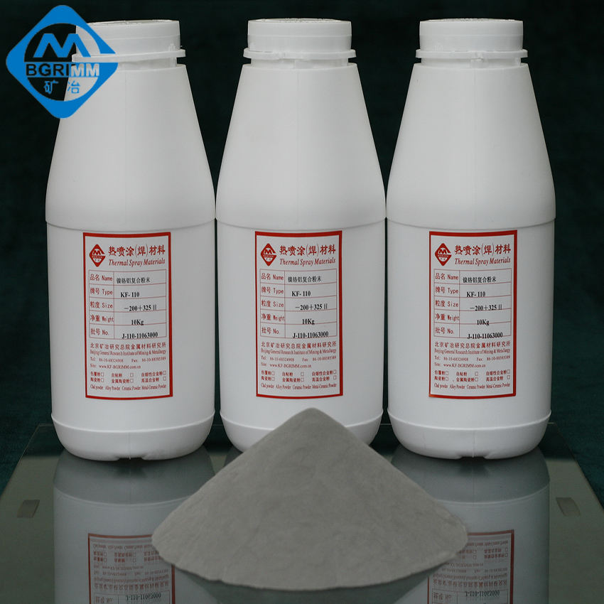 high resistance to Stainless Steel Powder 316L for Spray Welding