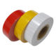 Single Color Star Pattern PVC Reflective Tape Stickers for Truck