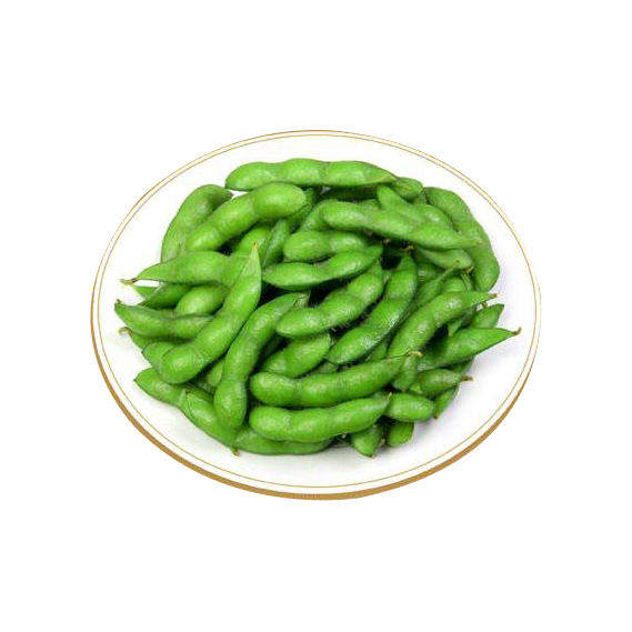 new crop Frozen bean with edamame best price soy bean