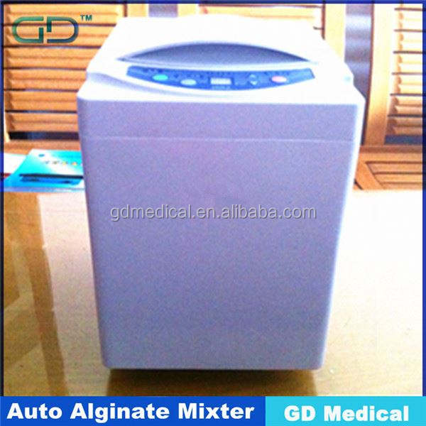 GD Medical CE Approved lab alginate mixer