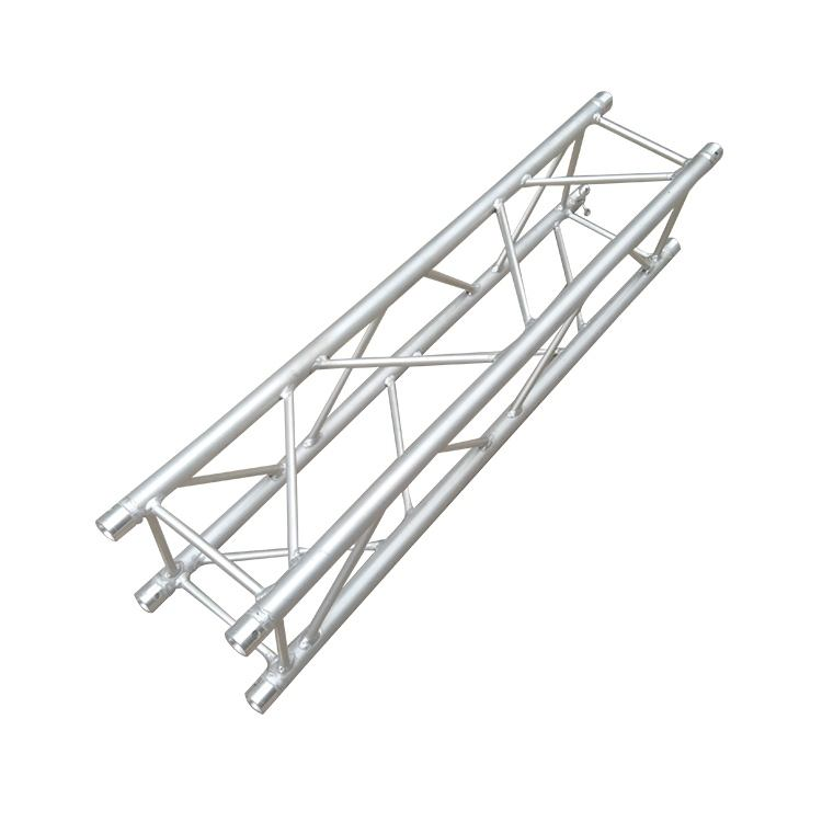 New Hot Sale Aluminum Lighting Truss Spigot Truss for exhibition High Quality Factory Price Booth Truss
