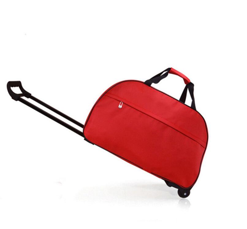 <span class=keywords><strong>Moda</strong></span> Al Aire Libre Deporte bolsas de Viaje Trolley <span class=keywords><strong>Equipaje</strong></span>