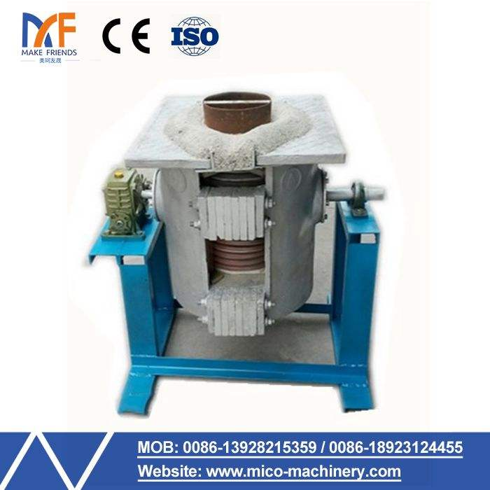 Electric Furnace for metal