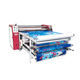 China Full Oil Roll To Roll Sublimation Heat Press