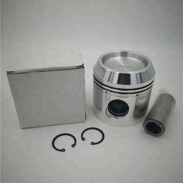 Refrigerator Compressor Spare Parts Piston piston pin and lock assembly for York chiller compressor JH/JG/JS