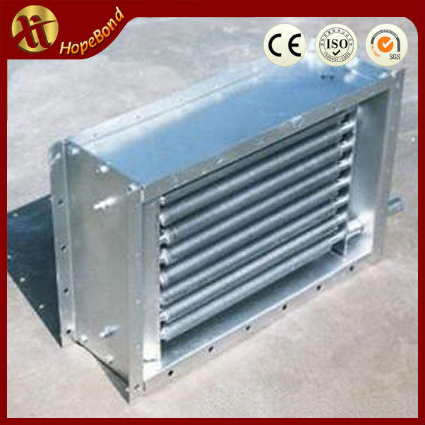 Energy-saving Inline Duct Heaters With CE