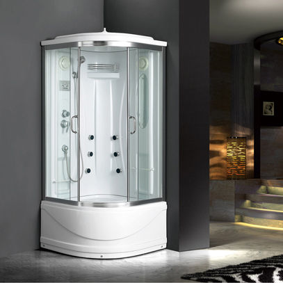 Daisy massage shower room 90*90 shower room bathroom