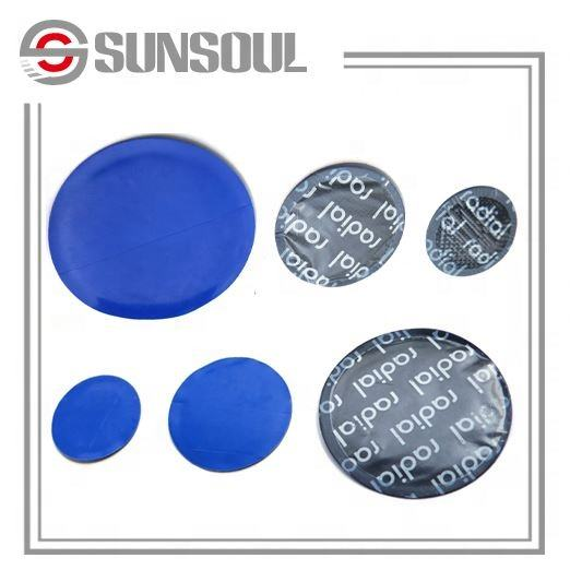 tyre repair patch cold patch