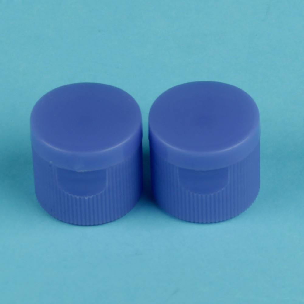 24Mm <span class=keywords><strong>Plastic</strong></span> Flip Top Cap