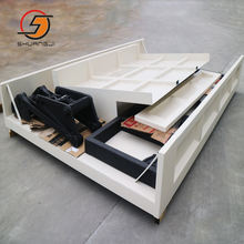 Factory manufacturing direct sale good quality dump truck body