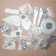 new jack shaft kit, motorized parts, bicycle engine kit parts from Chinese manufacturer