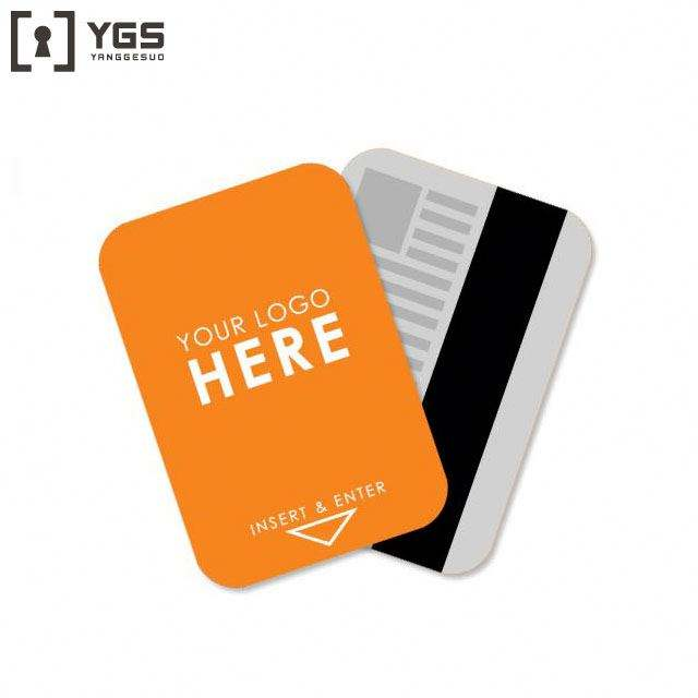 YGS EM4200 Smart Contactless rfid id card