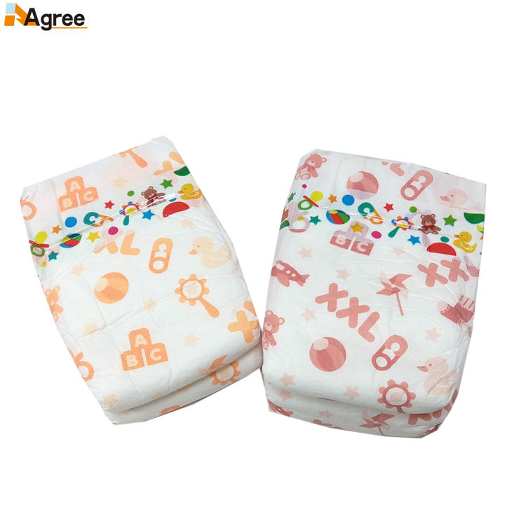 Chinese Product Wholesales Disposable Unisex Baby Diaper