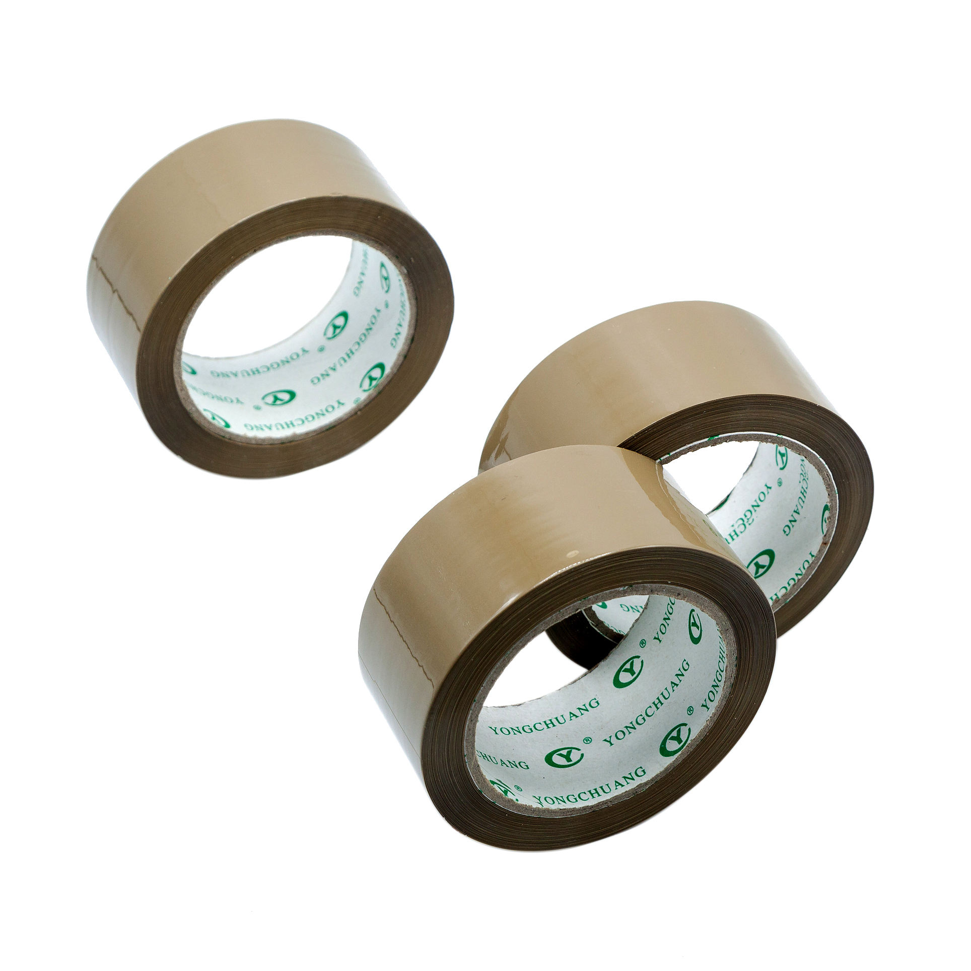 Heavy Duty 2 inches 150 Yards Extra Thick BOPP Packing Tape Brown