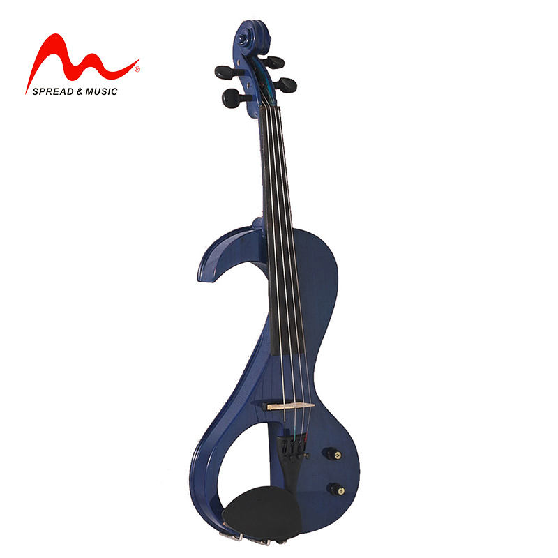 Wholesale electric violin wholesale creative design fashionable violin EVL-30