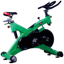 Brand New Commercial Grade Exercise Spin Bike Indoor Spining Speed Bike YB-X9 with Computer Console max 200 KG